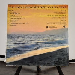 Simon And Garfunkel - ‎Collection